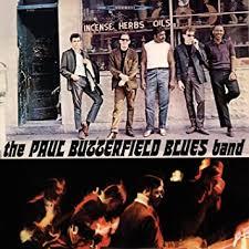 The Paul <b>Butterfield Blues Band</b>: Amazon.co.uk: Music