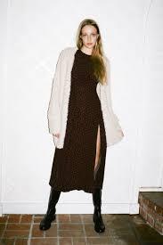 Midi + Maxi Dresses | Urban Outfitters