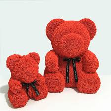 <b>100Pcs Romantic Sponge</b> Satin Fabric <b>Heart</b> Petals Wedding ...