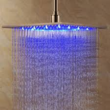 bathroom led ceiling lights bathroom fixture with blue shower ceiling bathroom lighting