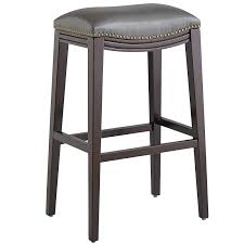 halsted pewter backless bar stool bar stools counter pier 1