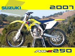 Suzuki Rmz 250 Rolling Chassis Whats It Worth Rm Z 250 Thumpertalk