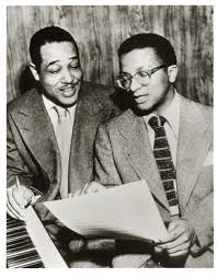 <b>Billy Strayhorn</b> - Pittsburgh Music History