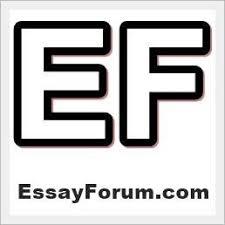 essayforum on twitter   quot your future academic interests and how    essayforum