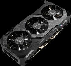 Обзор <b>видеокарты Asus TUF</b> Gaming X3 <b>GeForce GTX</b> 1660 Super ...