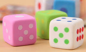 Image result for dice cube
