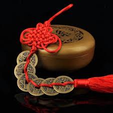 Прекрасный красный китайский узел Фен Шуй богатство успех ...