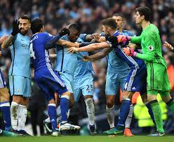 Image result for Manchester City and Chelsea