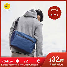 <b>NINETYGO</b> 90FUN Snapshooter <b>Urban</b> Leisure Chest Bag ...