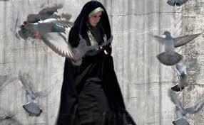 نتیجه تصویری برای حجاب در ایران