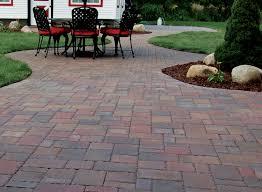 decoration pavers patio beauteous paver: creative decoration cobblestone pavers beauteous the many benefits of cobblestone pavers image gallery collection