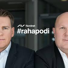 #rahapodi