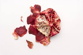 <b>Pomegranate</b> peel extract shows potential as inhibitor of SARS-CoV ...