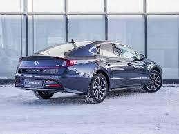 Hyundai Sonata 2020 в Магнитогорске, 2.5 литра ...