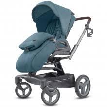 <b>Inglesina Quad Прогулочная коляска</b> купить в tem-tem.ru