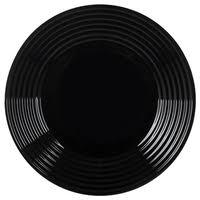 <b>Luminarc Тарелка обеденная</b> Harena Black 25 см L7611 ...
