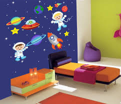 sun wall decal trendy designs: kids room interior wall decoration with kid wall decals for outer wall decal within space wall
