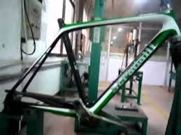 Stradalli <b>Cycle 3K Carbon Bicycle</b> Frame Stress Test 4 Road <b>Bike</b> ...