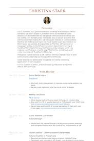 social media intern resume samples social media marketing resume sample
