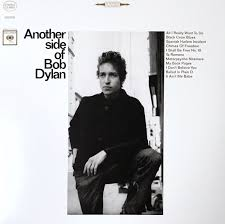 <b>Bob Dylan</b> – Another Side Of <b>Bob Dylan</b> (LP, Album, Mono, RE, <b>180</b> ...