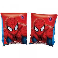 <b>Нарукавники BESTWAY Spider Man 98001</b> 23х15см купить в Томске