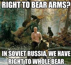 Russia has banned memes, so here's the best ones of Vladimir Putin ... via Relatably.com