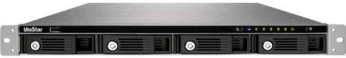 QNAP VS-4112U-RP-PRO+US / 4BAY 1U NVR 12 ... - Amazon.com