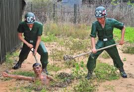 Kết quả hình ảnh cho di tích nhà tù phú quốc