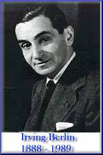Image result for picture of irving berlin