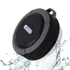 sound system wireless: ttlife outdoor mini bluetooth  speaker portable wireless loudspeaker sound system d stereo waterproof speaker with