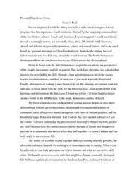 math worksheet   personal narrative essay high school   Personal Narrative Books For Middle School