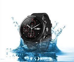 <b>Xiaomi</b> Huami <b>Amazfit</b> Smart Watch <b>Stratos 2</b> Sports: Amazon.co.uk ...