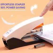 M & G 50 листов, сверхмощный скрепляющий станок для бумаги ...