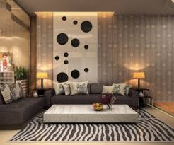 the patterns in this lovely living room from visualizer gaurav are a bit whimsical and distinctly interior design living room ideas contemporary photo