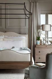 classic piece metalworks crisscross metal bedroom