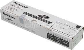 Купить <b>Картридж PANASONIC KX</b>-<b>FAT88A</b>, черный в интернет ...