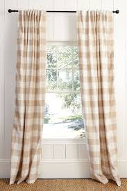 Hidden Tab Curtains Whats The Best Way To Hang Your Drapery How To Decorate