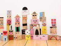 108 лучших изображений доски «<b>wooden toys</b>(<b>blocks</b>)#7 ...