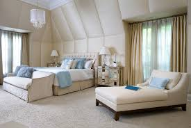 cool monochromatic bedrooms design with beige hedaboard bed and minimalist beige and blue bedroom beige bedroom furniture