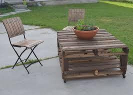 pallet yard furniture wheel buy wooden pallet furniture
