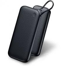<b>Внешний аккумулятор Baseus</b> Powerful Portable QC 3.0 20000 ...