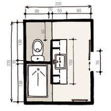 bathroom floor plans