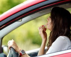 Image result for wanita inggris mengemudi