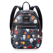<b>Star Wars</b>: The Rise of Skywalker Mini <b>Backpack</b> by Loungefly ...