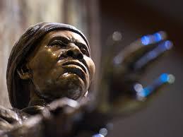 Image result for harriet tubman sculpture maryland