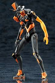 PREORDER JAN <b>2017 Evangelion EVA</b> Unit 01 Godzilla Version ...