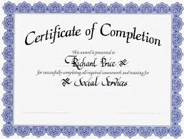certificate template online professional resume cover certificate template online certificates certificatestreet certificate of completion templates online why we should