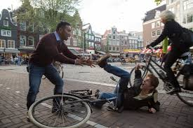 Image result for Tourist fight
