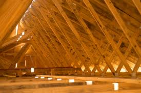 Image result for nails in the rafters of a house