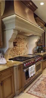 shaped luxury kitchen dark